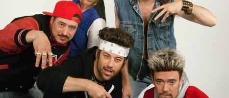 Have You Met Mumtown? Mumford and Sons on Jimmy Kimmel Live - MumsonFans.com | Mumford and Sons | Scoop.it
