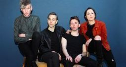 Nialler9's New Irish Music: Girls Names, SOAK, Bicep and more | Diverse Eireann- Sports music arts heritage and travel | Scoop.it