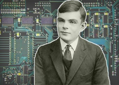A Computer Program Finally Passed the Turing Test? Not So Fast. | cross pond high tech | Scoop.it
