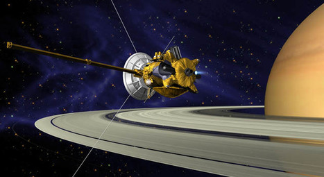 Plasma Spectrometer Operations on Hold - NASA Jet Propulsion Laboratory | Planets, Stars, rockets and Space | Scoop.it