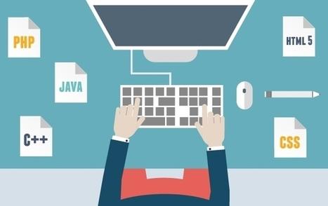 #Informatique: Les 10 idées reçues que l'on peut avoir sur le code | Médias sociaux & Marketing digital | Scoop.it