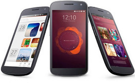 Why Ubuntu Phone Will Be a Huge Success   TechSource   Linux and Open Source   Scoop.it