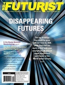 Top 10 Disappearing Futures | disrupt it | Scoop.it