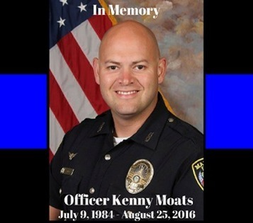 Tenn. officer fatally shot, suspect in custody | Police Problems and Policy | Scoop.it