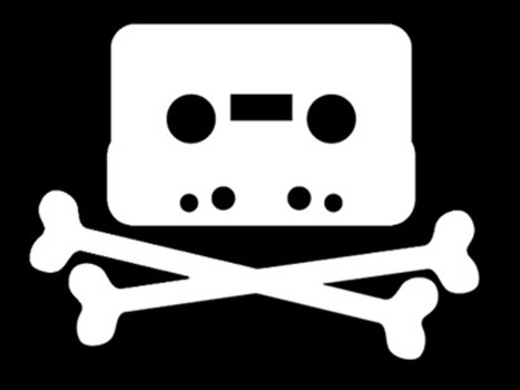Piracy is a 'minority activity' | Music business | Scoop.it
