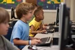 Dossier journal scolaire #2 : Journal scolaire numérique : quelles utilisations ?   Educommunication   Scoop.it