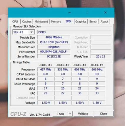Problemas con la memoria RAM? Cómo resolverlos | LAS TIC EN EL COLEGIO | Scoop.it