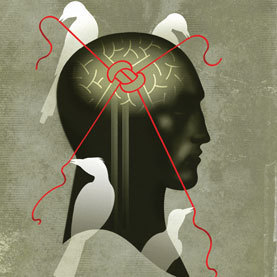 Distractions Lower Our IQ [Excerpt] - Scientific American | Being More Attentive | Scoop.it