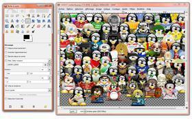 The Gimp, un programme de création graphique et de retouche photo | Outils en ligne pour bibliothécaires | Scoop.it