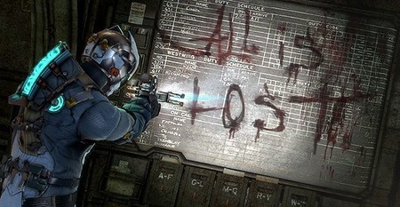 Dead Space 3 producer teases additional story content in 'a few ... | Maurice Online Marketing | Scoop.it