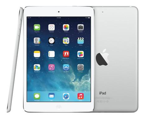 Vorzüge von Apples iPad gegenüber der Konkurrenz [Sponsored] - Macnotes.de   iPad-Schule   Scoop.it