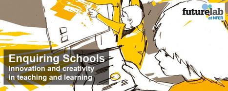 National Foundation for Educational Research | Bitácora de aprendizaje | Scoop.it