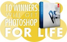 ENTER TO WIN Photoshop For Life FREE | Everything Photographic | Scoop.it