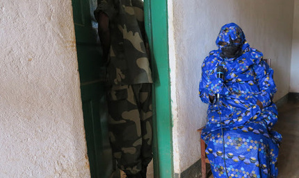 UN tells DR Congo to accelerate security sector reform and punish those who… | security | Scoop.it