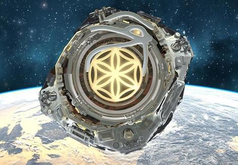 Bienvenue à Asgardia, la première nation de l'espace | 2025, 2030, 2050 | Scoop.it