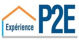 Cinq acteurs majeurs du bâtiment et de la transition énergétique s'unissent pour créer l'association Expérience P2E. | Acteurs de la transition énergétique | Scoop.it