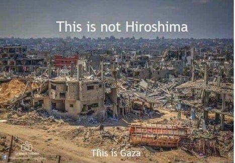 CNA: Palestina reclama Investigación por Crímenes de Israel | La R-Evolución de ARMAK | Scoop.it