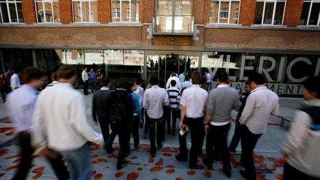 L'Echo | Suer sang et eau sur les bancs d'une business school, ça mène à quoi? | L'actualité de l'Université de Liège (ULg) | Scoop.it