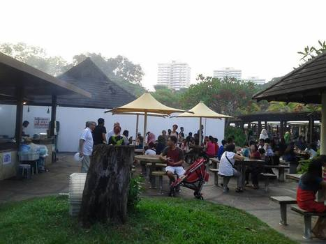 Best Hawker Centres In Singapore | Drinks | Scoop.it