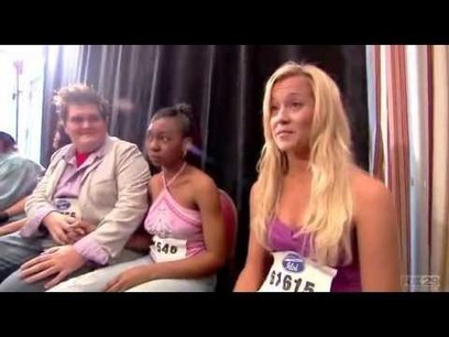 Kellie Pickler American Idol Audtion (Complete) | Financial Fitness Club | Scoop.it