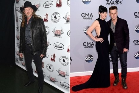 Trace Adkins, Thompson Square and More Set for 2015 Country Cruising Cruise | Country Music Today | Scoop.it