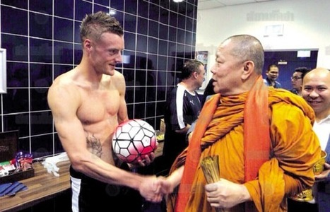 Leicester City nhờ cậy | cửa cuốn | Scoop.it