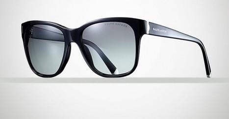 Ralph Lauren occhiali da sole Autunno/Inverno 2013-2014 [FOTO] - Stylosophy   Moda e accessori   Scoop.it