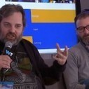 Video: Dan Harmon's Pitches 'Dungeons & Dragons' Movie At SXSW   Movie News and Reviews   Scoop.it