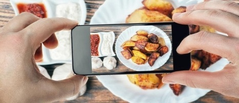 Google to Launch an App Which Can Count the Calorie Based on Food Photos | Tech and Gadgets News | Scoop.it