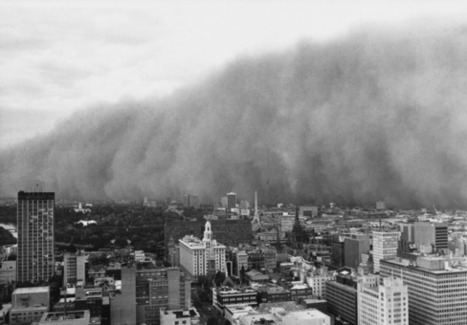Extreme El Niños Could Hit Twice As Often | Sustain Our Earth | Scoop.it