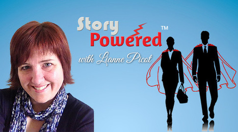 Story Powered Hangout w/ Karen Dietz: Best Articles From Her Biz Story Curation | Just Story It! Biz Storytelling | Scoop.it