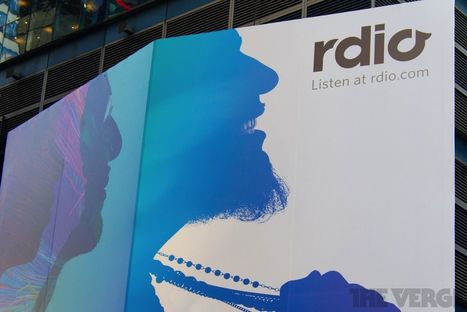 Why Rdio died: the inside story | Musicbiz | Scoop.it