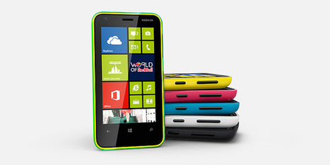 Nokia launches new 3.8-inch Lumia 620 Windows Phone 8 device. Price $249 |QualityPoint Technologies | Real Estate Investing and some | Scoop.it