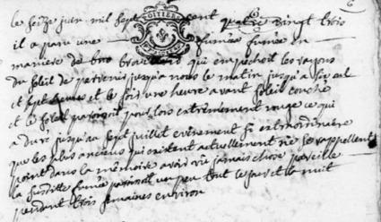 Actualité - Le doc du mois d'avril - Site internet des Archives départementales de la Vienne | GenealoNet | Scoop.it