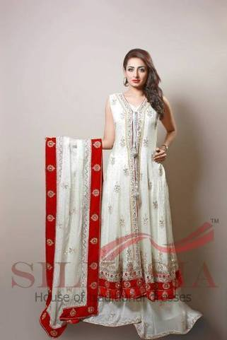 Silkasia Latest Elegant Andaz Women Collection 2013   Fashion Website   Scoop.it