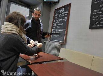 Solidarité : un bar de Brive propose de prépayer un café pour l'offrir ... | Action sociale en France | Scoop.it