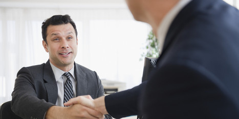 How to Knock Their Socks Off in a Job Interview | Susan P. Joyce | Nonprofit jobs | Scoop.it