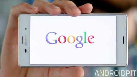 Aplicaciones de Google que te pueden interesar y no tienes instaladas.   Herramientas WEB 4.0   Scoop.it