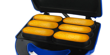 All We Want For Christmas Is A Homemade Twinkie Machine | It's Show Prep for Radio | Scoop.it