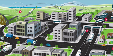 Smart City Project: An All-Inclusive Guide to the Ambitious Scheme   Real Estate   Scoop.it