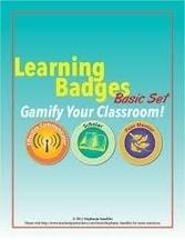 Digital Badges - Digital Age Teaching & Learning | Digital Badges | Scoop.it