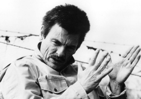 Watch: Revisit The Cinema Of Andrei Tarkovsky With Video Essay 'Life As A Reflection | What's new in Visual Communication? | Scoop.it