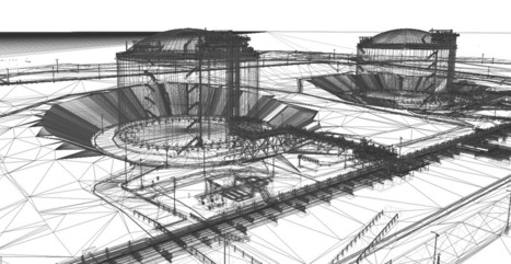 navisworks, una gran herramienta para la gestión ... - BIM en Español. | 3D BIM | Scoop.it