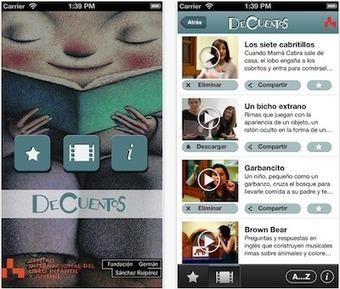 ¿Digital o impreso? Literatura infantil y nuevos soportes | Aprendizaje Táctil | Scoop.it