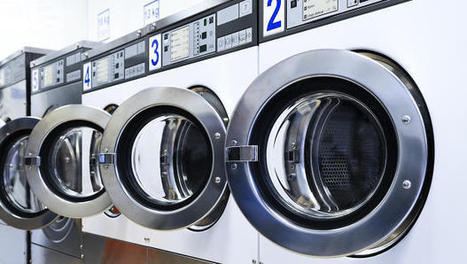 The Newest Piece Of The Sharing Economy: A Subscription Service For Washing Machines | The sharing economy | Scoop.it