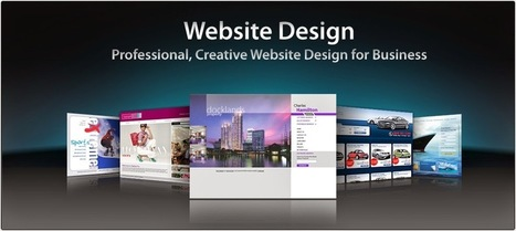 Designing a Website for Your Business | Services | Scoop.it