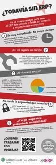 ¿Todavía sin ERP? « | Sistemas de Gestión Empresarial | Scoop.it
