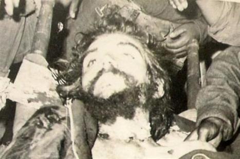 Las fotos del cadáver del Che olvidadas por décadas en un pueblo español   HEMEROTECA   Scoop.it