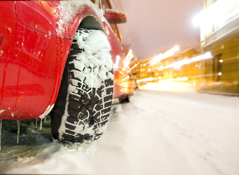 Get your car ready for the winter | Bristol Businesses | Scoop.it