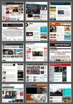 El 'boom' de la prensa digital latinoamericana   Prensa 2.0  scooped by Lou   Scoop.it